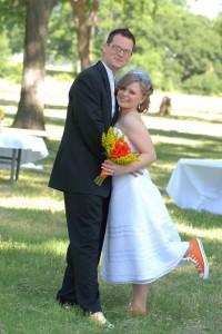 Wedding Attire Summer Weddig