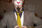 March Hare Costume