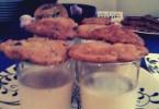 baileys milkshake shot
