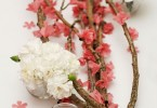 DIY Cherry Blossom Branches