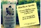 Elderflower Sparkler