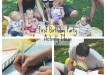 First Birthday Activity Ideas