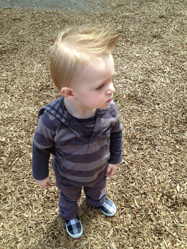 Toddler Boy Style Ideas
