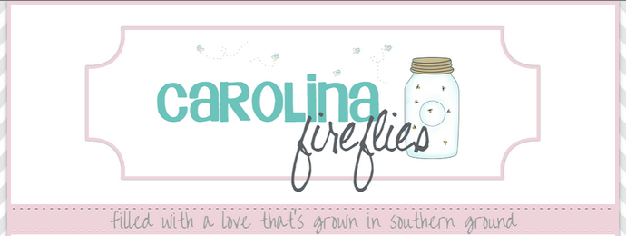 Featured: A Well Crafted Party on Carolina Fireflies