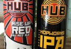 Picnic Beer Options from HUB