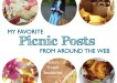 My Favorite Picnic Posts
