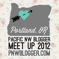 PNW Blogger Meet-Up