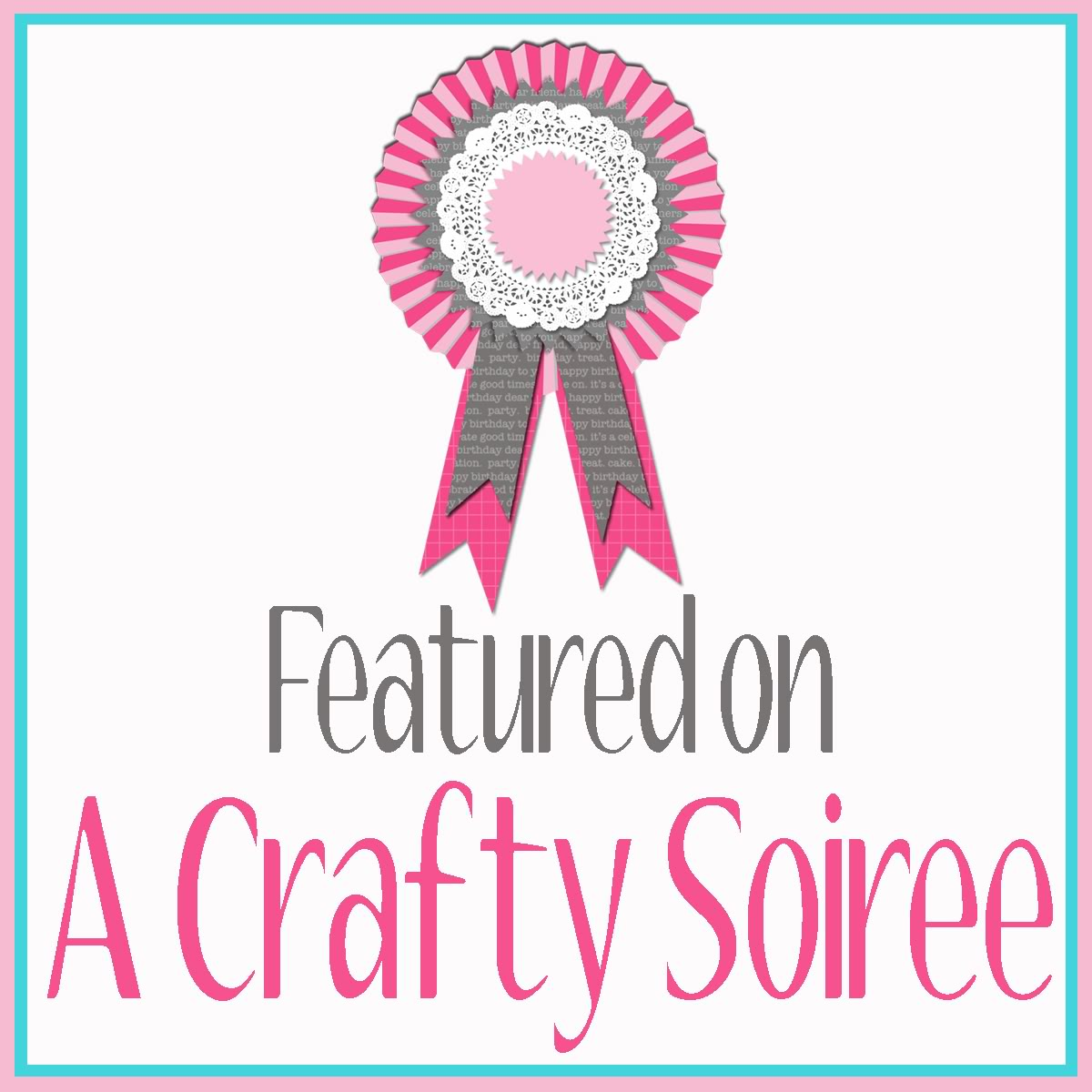Featured: A Crafty Soiree