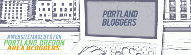 Portland Blogger's Website