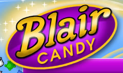 {Giveaway} Sweet Treats from Blair Candy