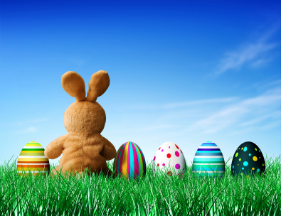 {Guest Post} Easter Party Ideas