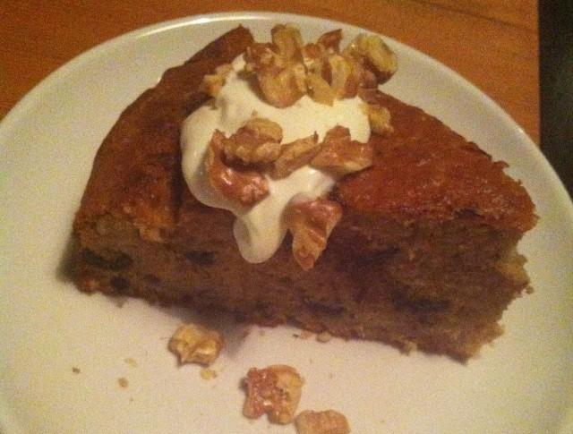 Cyril's Dessert