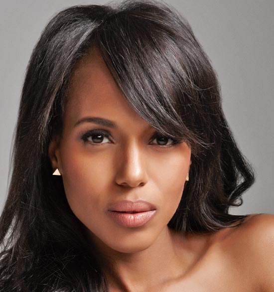 Kerry Washington is the Key Note speaker for BlogHer'14!