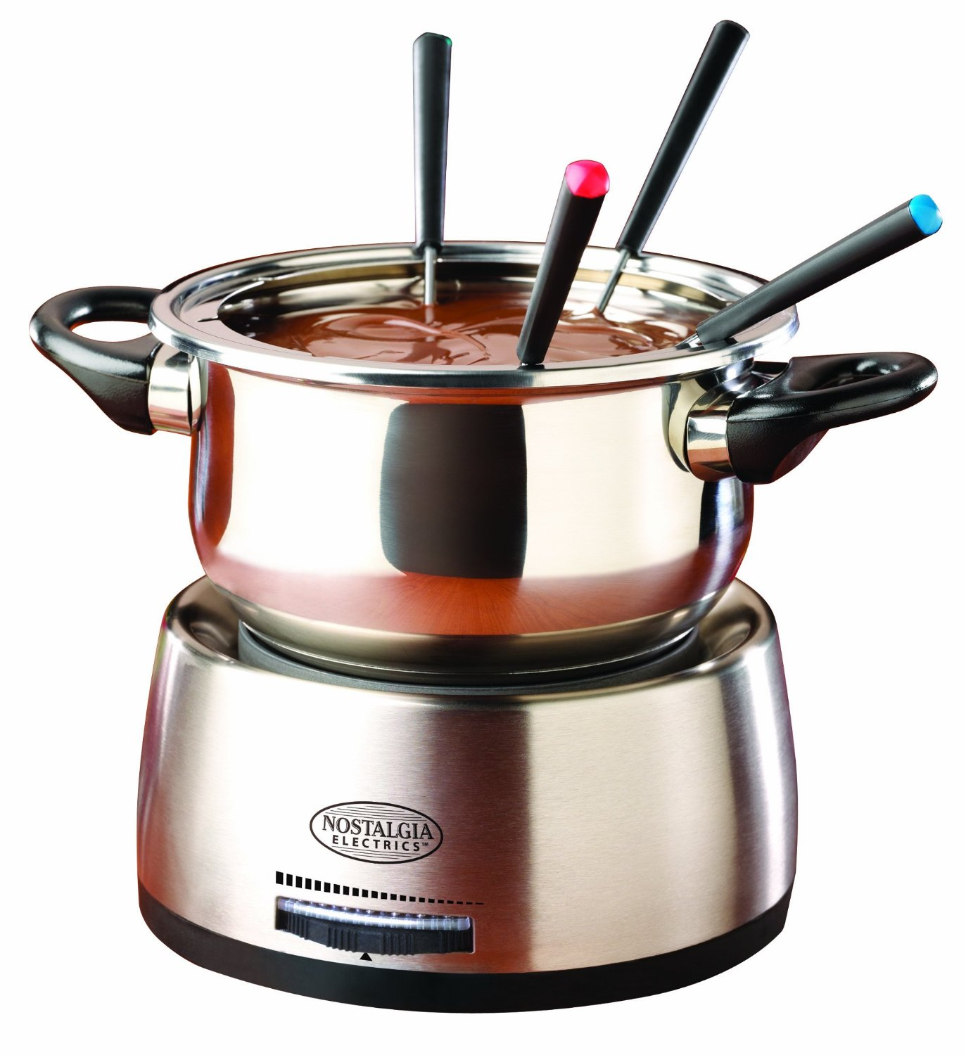 Friday Finds: Fondue for You! Suggested Fondue Supplies