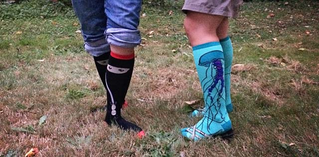 Sock it to Me – Sock Design Contest