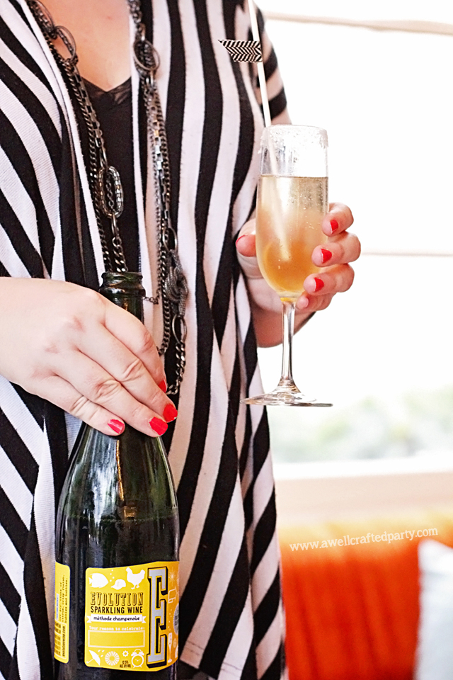 Favorite Cocktail Recipes of 2014 // A Well Crafted Party