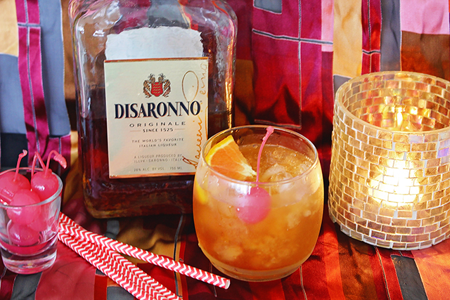 Saturday Spirits: For the Love of Amaretto