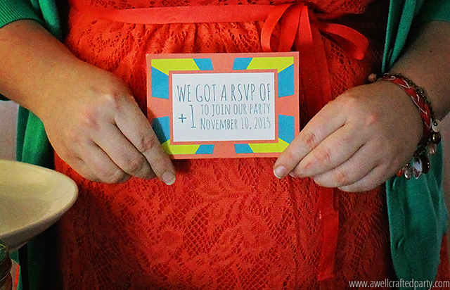 Celebrating a New Addition to our Party – Free Printables!
