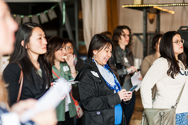 Tips for Throwing a Speed Networking Event that Isn't Boring
