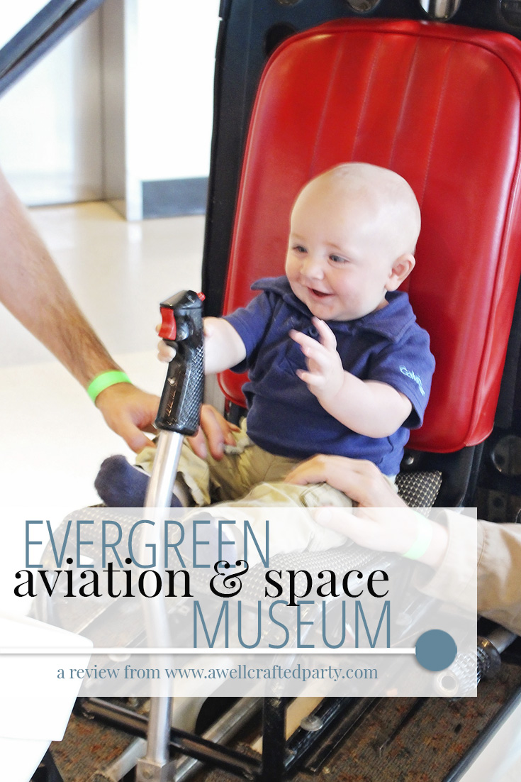 Things to do in Oregon: Evergreen Aviation & Space Museum